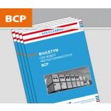 Biuletyn cen robót przygotowawczych BCP (kwartalnik)