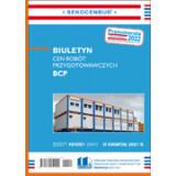 Biuletyn cen robót przygotowawczych BCP 3 kw. 2021