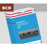 Biuletyn cen regionalnych w budownictwie BCR (kwartalnik)