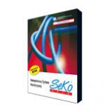 Program kosztorysowy SeKo PRIX 16.1.  Pierwsze stanowisko