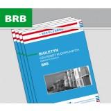 Biuletyn cen robót budowlanych inwestycyjnych BRB (kwartalnik)