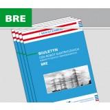 Biuletyn cen robót elektrycznych inwestycyjnych i remontowych BRE (kwartalny)