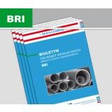 Biuletyn cen robót instalacyjnych BRI (kwartalnik)