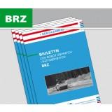 Biuletyn cen robót ziemnych i inżynieryjnych BRZ (kwartalnik)