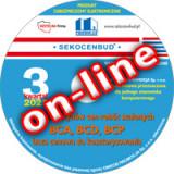 Biuletyny scalone (BCA, BCD, BCP) 3 kw. 2021 on-line