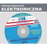 Biuletyn cen ubezpieczeniowych BCU na CD