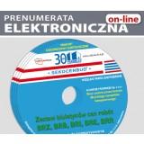 ZESTAW Biuletynów cen robót on-line (prenumerata elektroniczna)