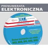 ZESTAW Biuletynów cen robót na CD (prenumerata elektroniczna)