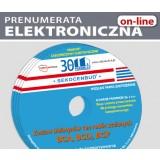 ZESTAW Biuletynów cen robót scalonych on-line (prenumerata elektroniczna)