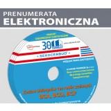 ZESTAW Biuletynów cen robót scalonych CD (prenumerata elektroniczna)