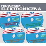 KOMPLET wydawnictw SEKOCENBUD na CD (prenumerata elektroniczna)