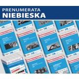 KOMPLET wydawnictw SEKOCENBUD (prenumerata niebieska)