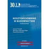 Kosztorysowanie w budownictwie - PORADNIK - wyd. 2