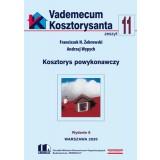 Vademecum Kosztorysanta - Zesz. 11 Wyd. VIII