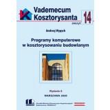 Vademecum Kosztorysanta - Zesz. 14 Wyd. VIII