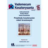 Vademecum Kosztorysanta - Zesz. 16 Wyd. VIII