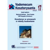 Vademecum Kosztorysanta - Zesz. 17 Wyd. VIII