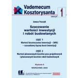 Vademecum Kosztorysanta - Zesz. 1 Wyd. VIII