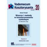 Vademecum Kosztorysanta - Zesz. 20 Wyd. VIII