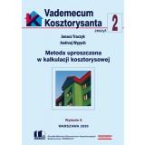 Vademecum Kosztorysanta - Zesz. 2 Wyd. VIII