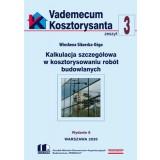 Vademecum Kosztorysanta - Zesz. 3 Wyd. VIII