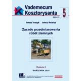 Vademecum Kosztorysanta - Zesz. 5 Wyd. VIII
