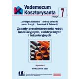 Vademecum Kosztorysanta - Zesz. 7 Wyd. VIII