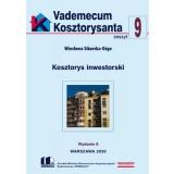 Vademecum Kosztorysanta - Zesz. 9 Wyd. VIII