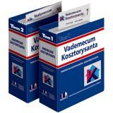 Vademecum Kosztorysanta - Zesz. 1 - 22 Wyd. VII/VIII