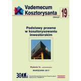 Vademecum Kosztorysanta - Zesz. 19 Wyd. VII