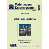 Vademecum Kosztorysanta - Zesz. 8 Wyd. VII