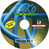 Aktualizacja programu kosztorysowego SeKo WKI do wersji 16.1