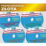 KOMPLET wydawnictw SEKOCENBUD na CD (prenumerata złota)